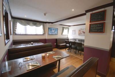 Waverley Hotel Restaurant